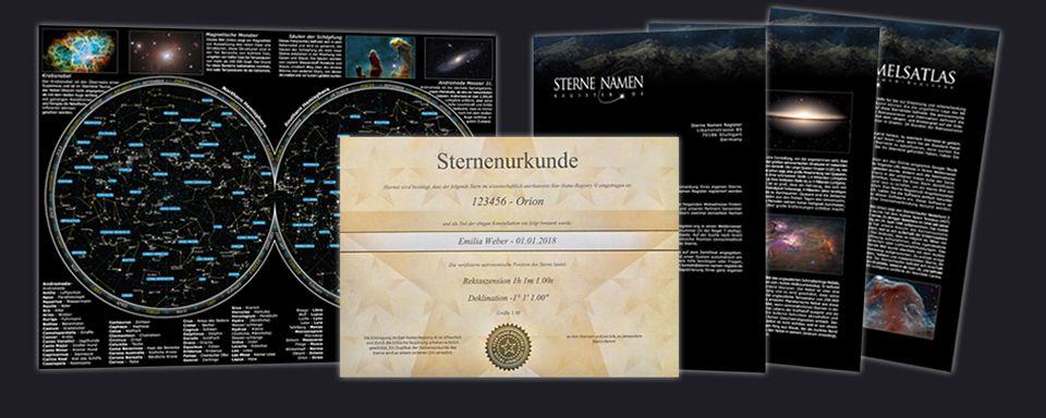 Standard Stern Package